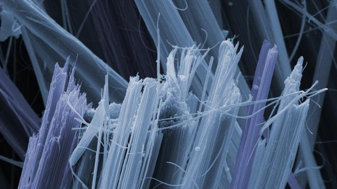 Are asbestos surveys required by law?